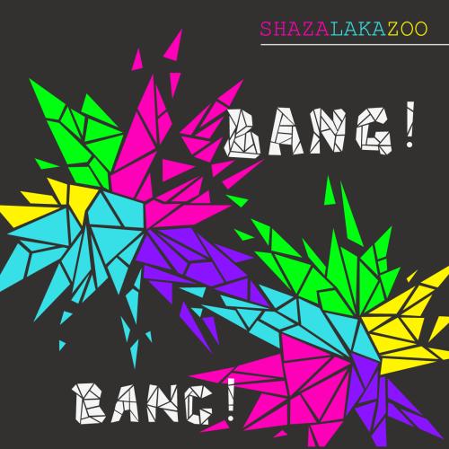 bang! bang! artwork
