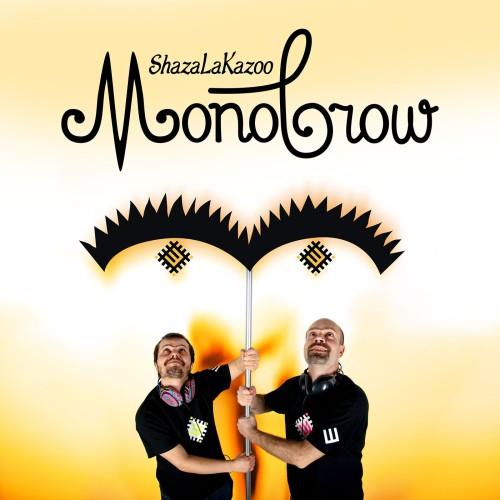 MONOBROW Album Art